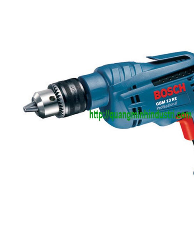 Máy Khoan Bosch GBM-13-RE