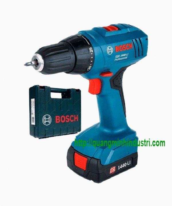Máy bắn Vít Bosch GSR-1440-Li