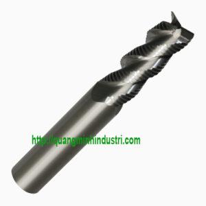 Dao CNC Phay Thô Dạng Sóng 3F