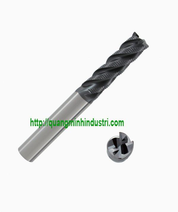 Dao Phay CNC 4F Thô Loại Tiêu Chuẩn