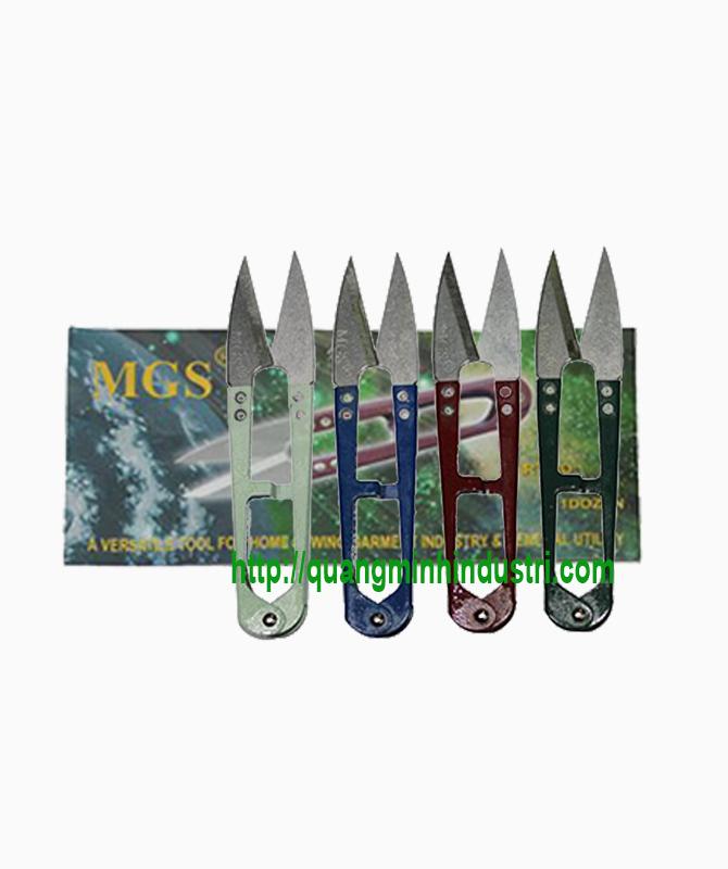 Kéo Bấm Chỉ MGS