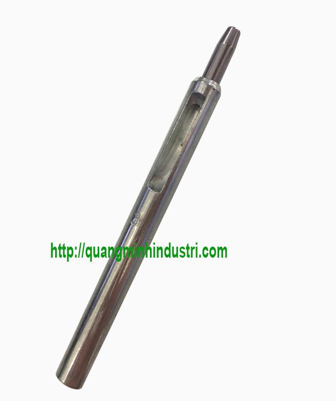 Thanh Đục Lỗ 1.5mm Tròn