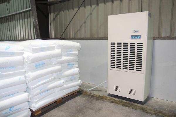 Máy hút ẩm công nghiệp FujiE HM-2408D