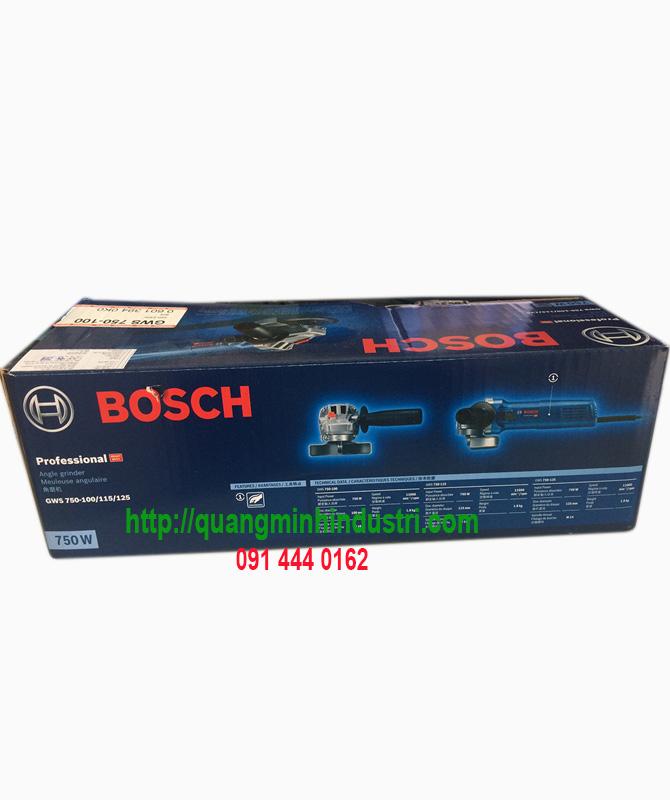 Máy Mài Bosch GWS750-100