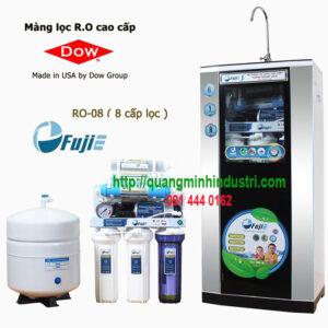 Máy lọc nước tinh khiết RO thông minh FujiE