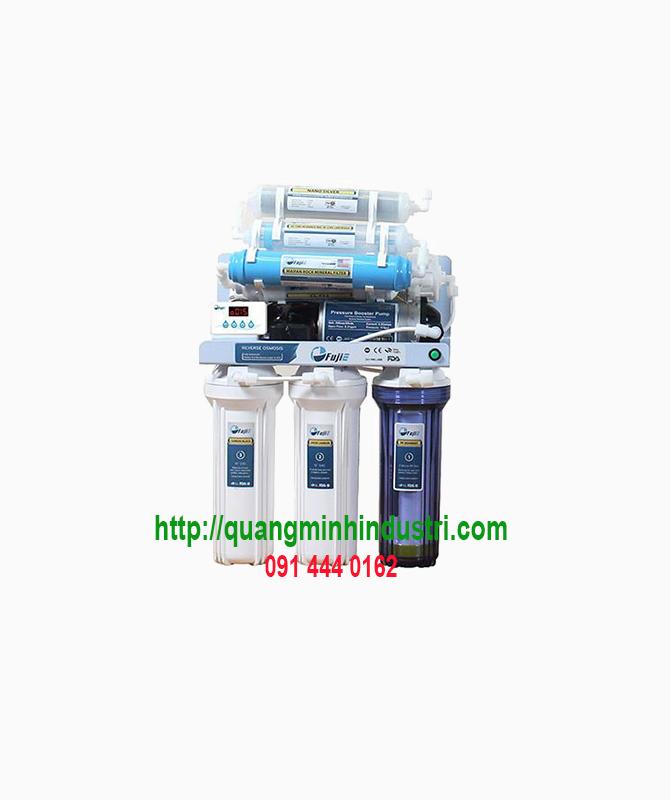 Máy Lọc Nước Uống Thông Minh FujiE RO-09