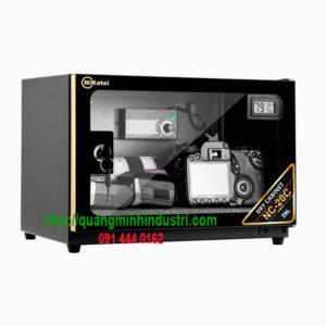 Tủ chống ẩm cao cấp Nikatei NC-20C (20 lít)