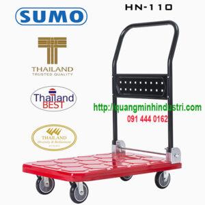Xe đẩy hàng đa năng có thể gấp SUMO HN-110
