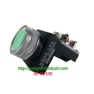 Nút nhấn có đèn led Hanyoung