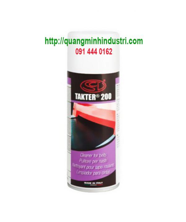Chai nước tẩy dầu takter 200 giá rẻ